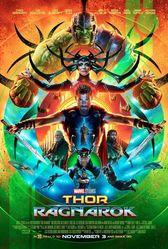 Thor: Ragnarok Thor_r10