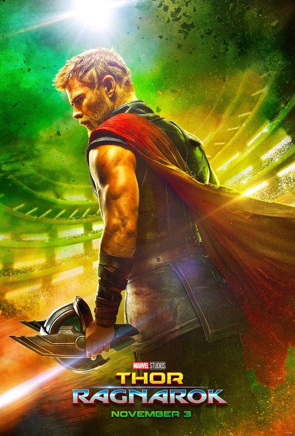 Thor: Ragnarok Thor_r11