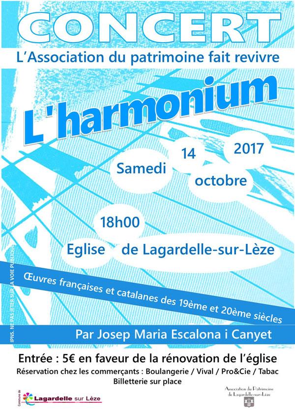 14 octobre à Lagardelle (31), oeuvres françaises et catalanes Flyer_10