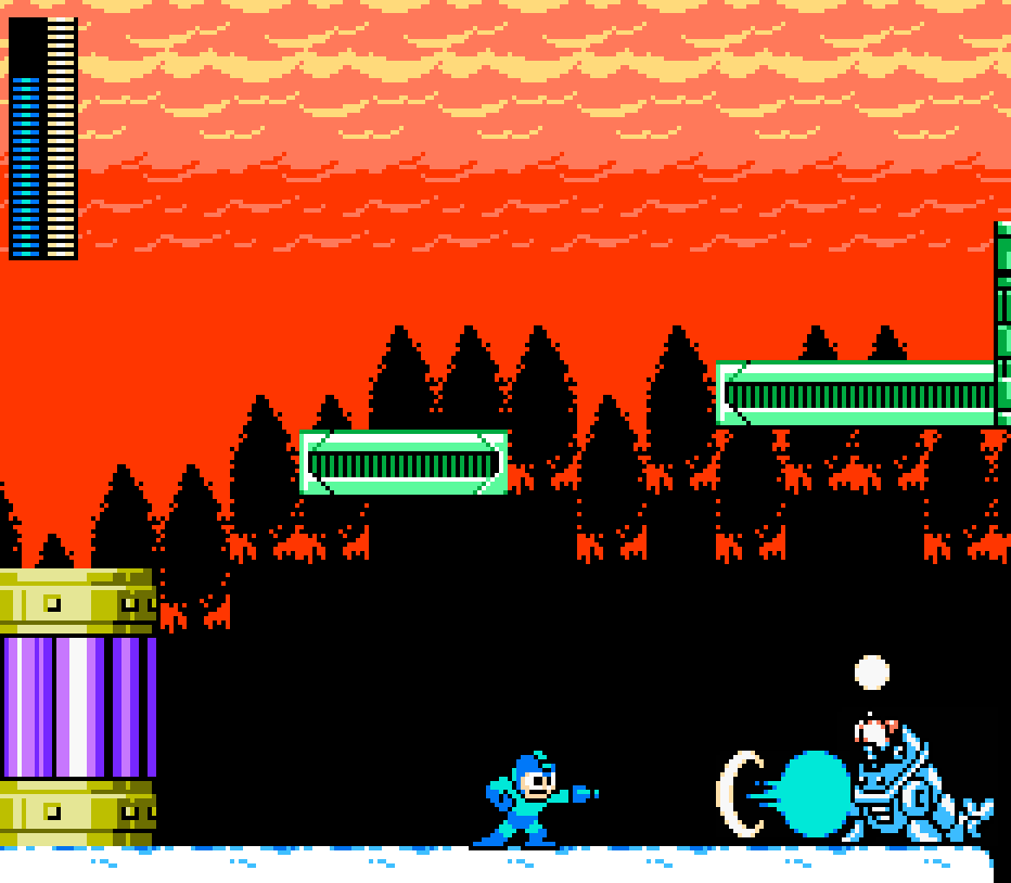 Mega Man Maker Limite10