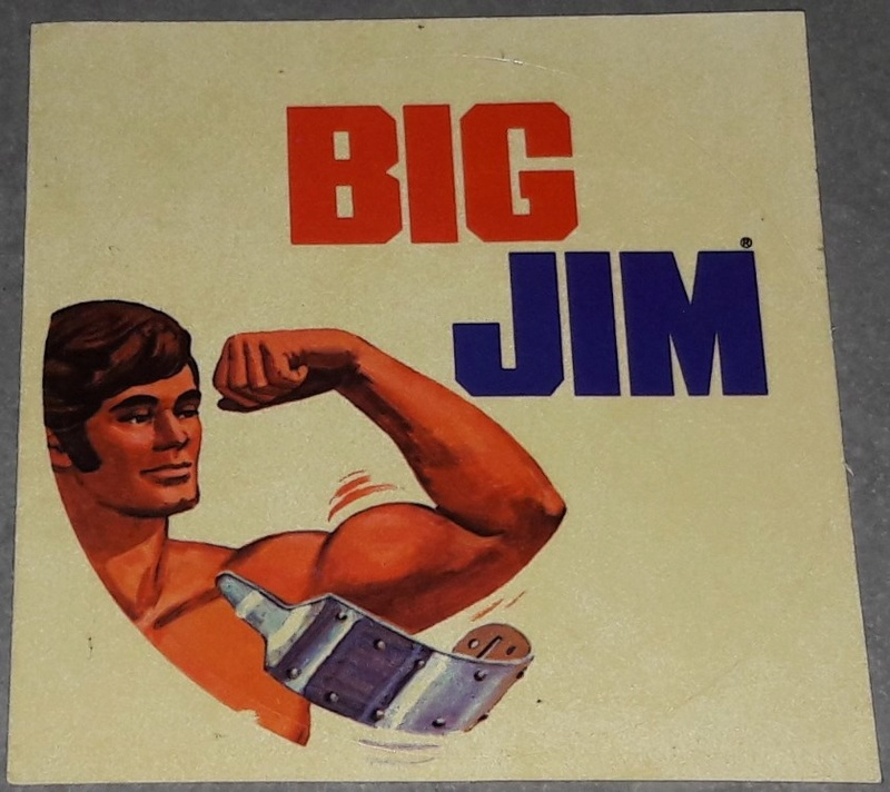 BIG JIM - Bigjim - MATTEL - Page 20 001210