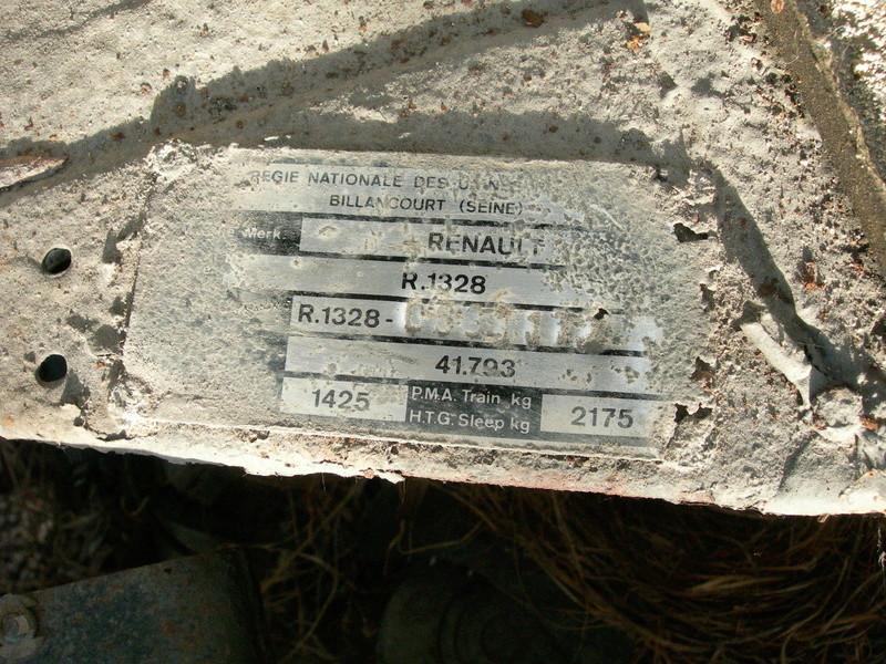 R1328 en vente en Belgique. Dscn0919