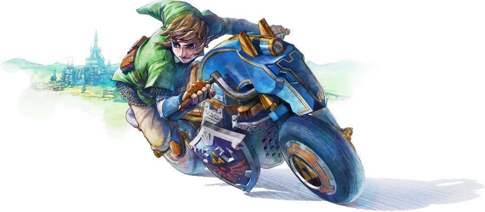 Débat-Player - Septembre 2017 : Que souhaiteriez vous voir dans le prochain Zelda, pour qu'il soit parfait à vos yeux ? Master11