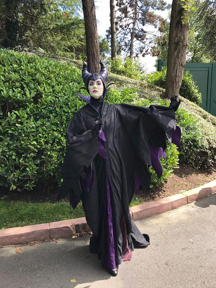 [Saison] Halloween Disney 2017 (du 1er octobre au 5 novembre 2017) - Page 2 20729210