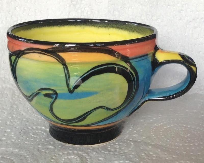 Colourful Van der Putten pieces :D Avdp10
