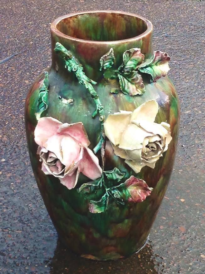 more Milton flowers Mf310