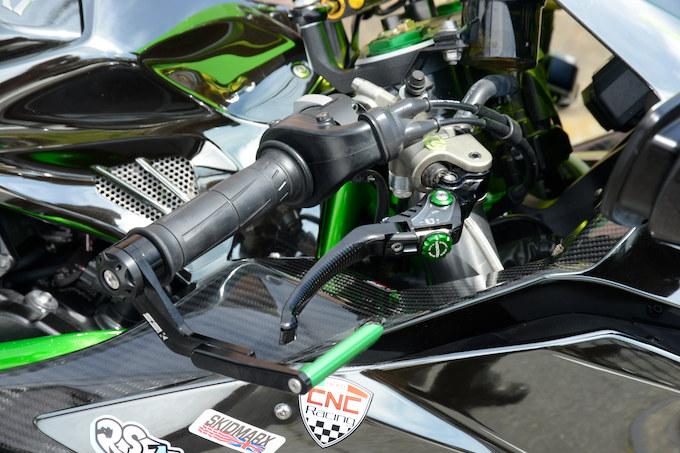 Kawasaki Ninja H2 et H2R - Page 23 Detail12