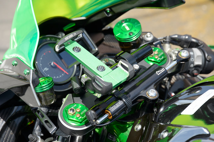 Kawasaki Ninja H2 et H2R - Page 23 Detail13