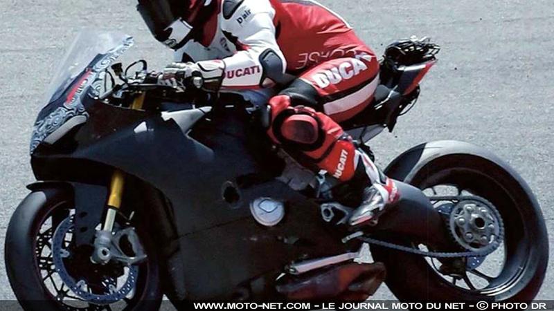 Ducati V4 Panigale Ducati10