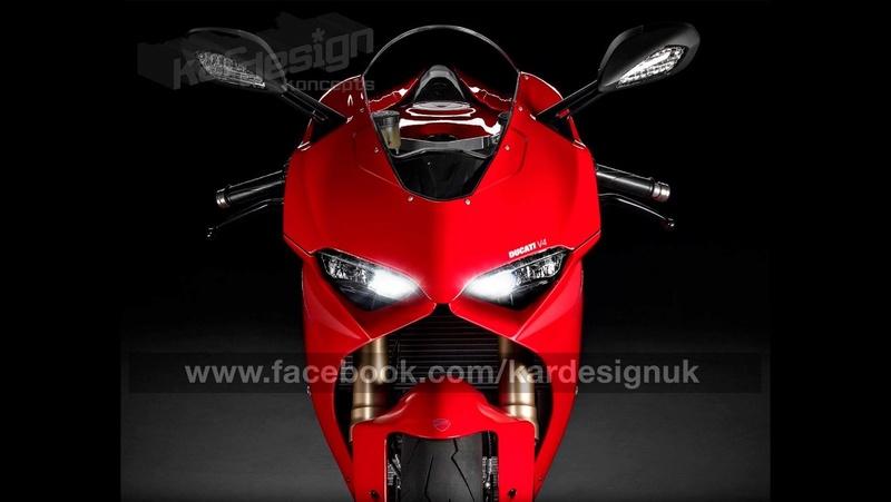 Ducati V4 Panigale Img_5427