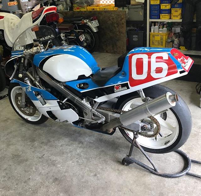 Honda VFR 750 & 800 - Page 3 Img_5741