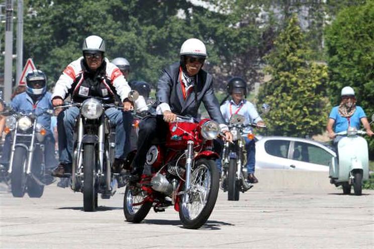 [Encontro] Porto recebe passeio de motos clássicas Image_10