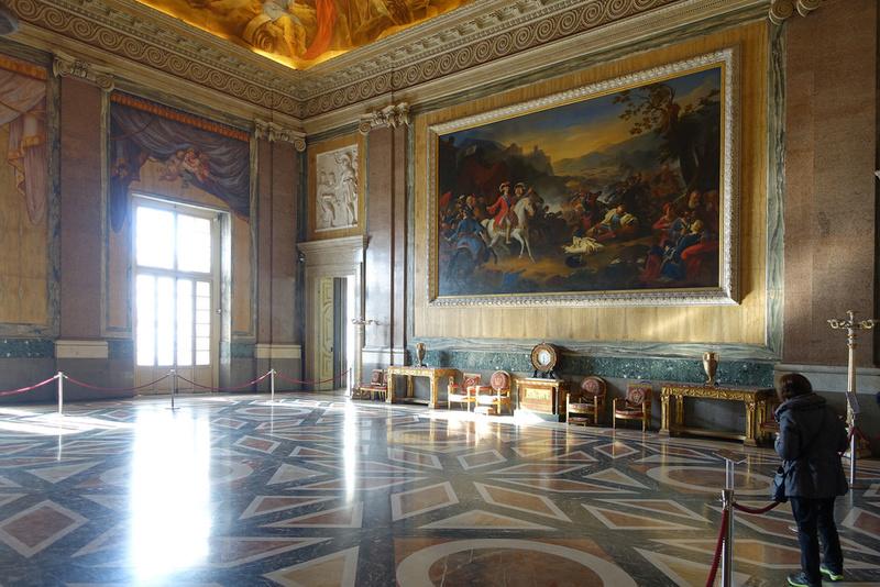 Expo. Caroline, soeur de Napoléon, reine de arts 23342510