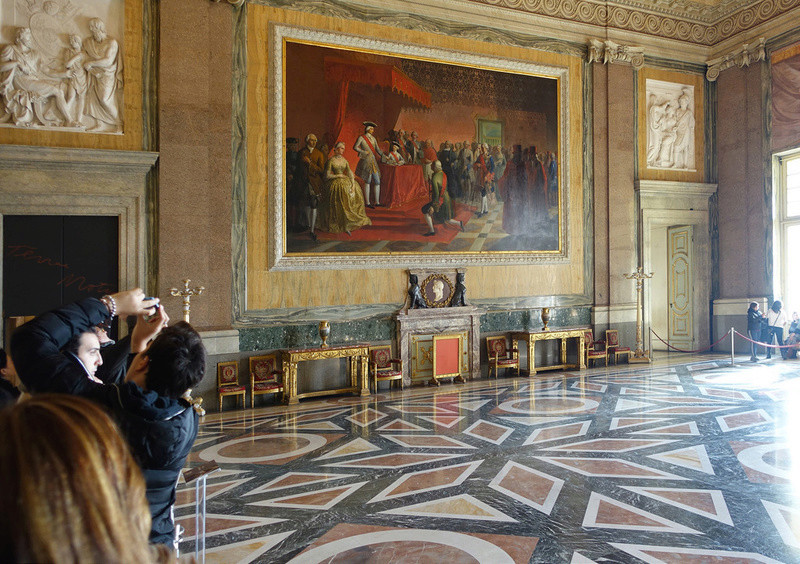 Expo. Caroline, soeur de Napoléon, reine de arts 23969210