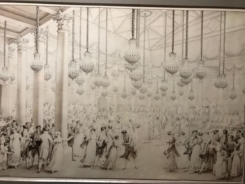 Napoleon et Paris : rêves d'une capitale - Carnavalet Img_1910