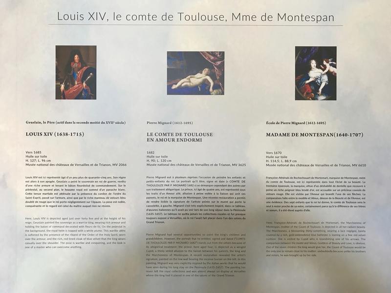 Réunion de Famille à Rambouillet : les Toulouse-Penthièvre Img_3131