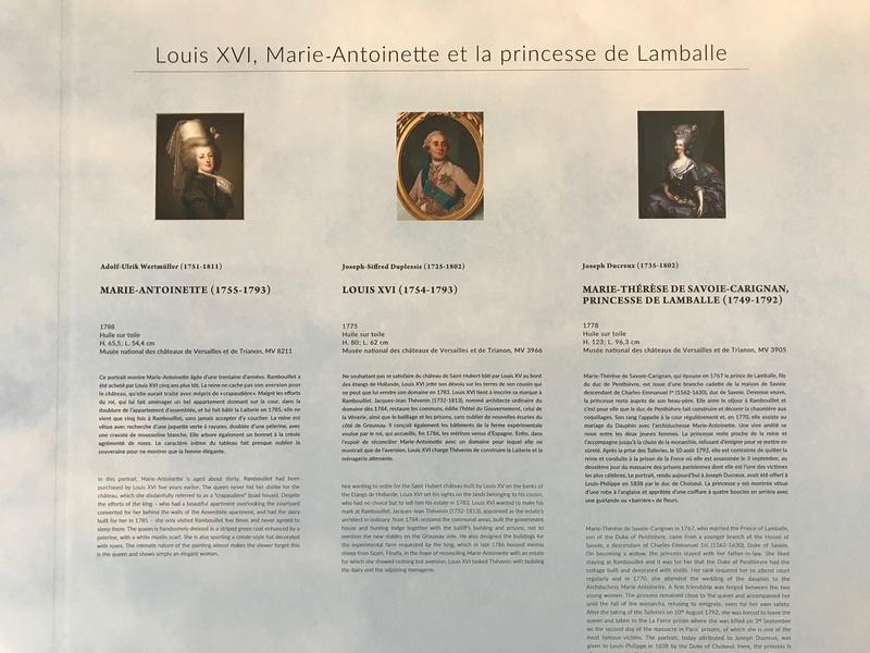 Réunion de Famille à Rambouillet : les Toulouse-Penthièvre Img_3141
