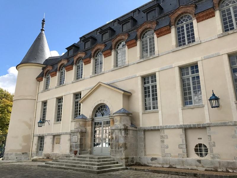 Rambouillet - Le domaine et le château de Rambouillet - Page 10 Img_3186