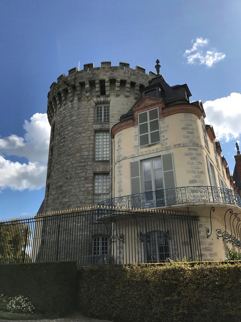 Rambouillet - Le domaine et le château de Rambouillet - Page 10 Img_3192