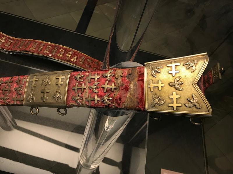L'épée du Grand Ecuyer de Lorraine Img_3938