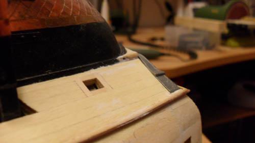 Wilfried's Baubericht zur Victory aus Holz und anderem Kram - Seite 2 Wh02710