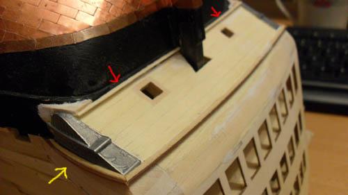Wilfried's Baubericht zur Victory aus Holz und anderem Kram - Seite 2 Wh02910