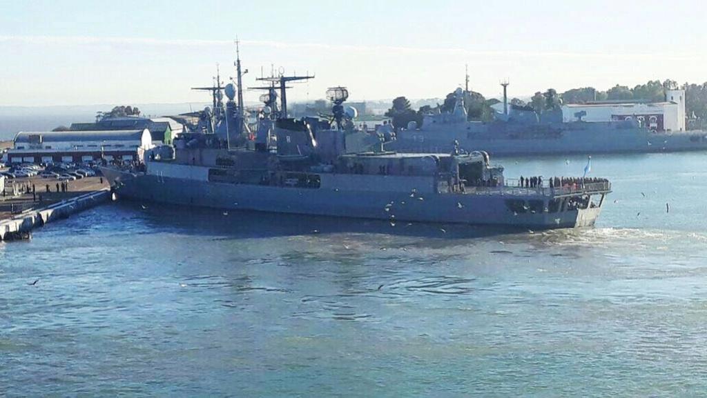 [ARG] classe ARA Almirante Brown MEKO 360H2 06-51511