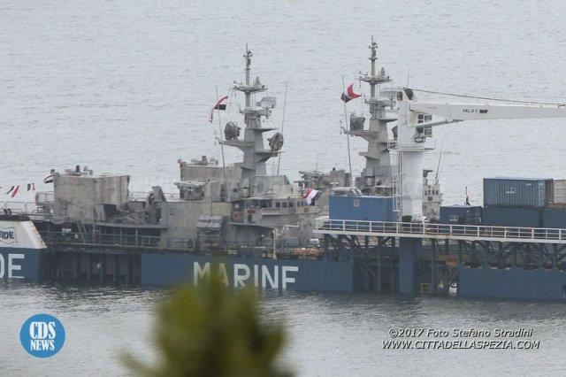 Marine Irakienne 16vp1m10