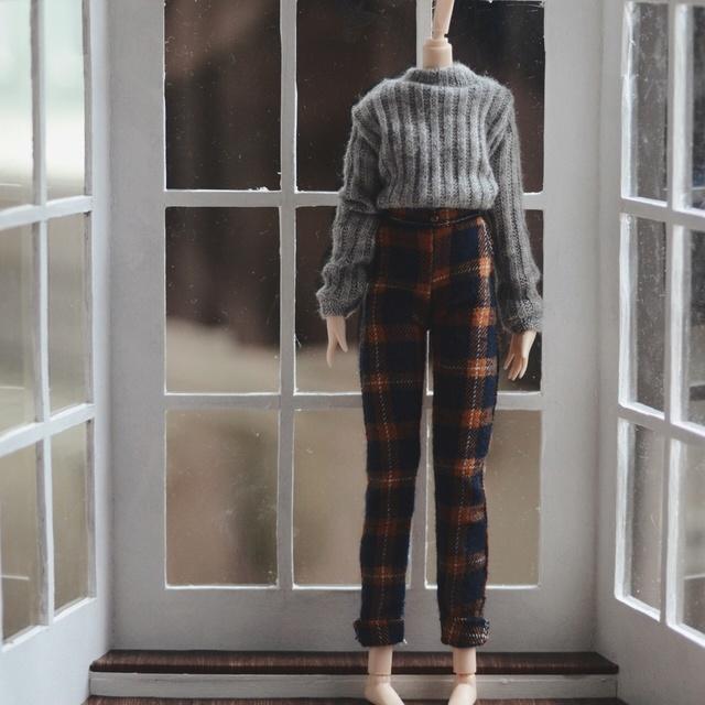 |Private Dolls| Couture Pullip - Robe Mao p6 2e52f010