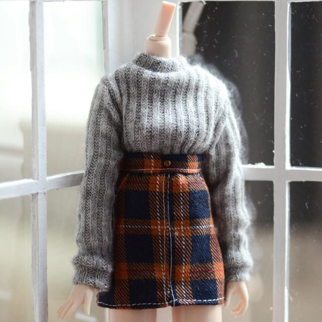 |Private Dolls| Couture Pullip - Robe Mao p6 Dsc_9414