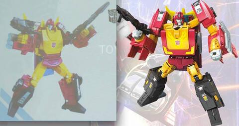 Page GenerationsNouveautés Hasbro 8 Jouets Transformers PZiukXO