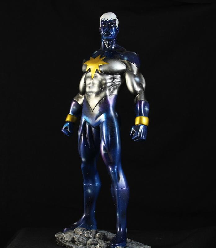 Genis Vell statue ARH Img_2929