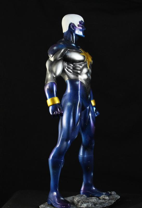 Genis Vell statue ARH Img_2930