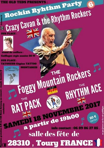 Crazy Cavan and the Rhythm Rockers - Page 4 Flyer_10