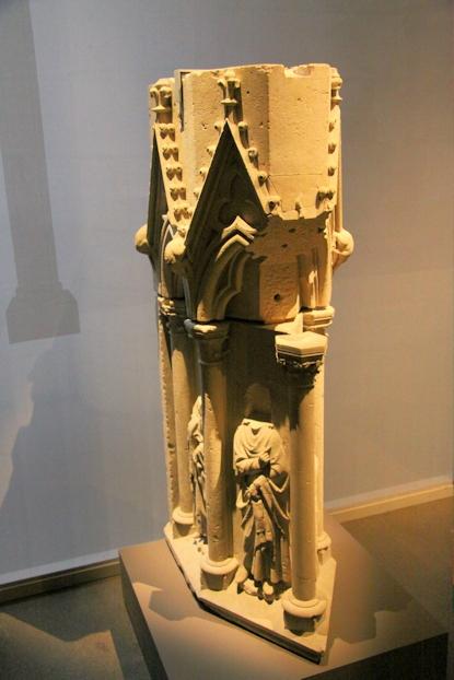 Pour un musée de la basilique et des tombeaux royaux 10207810