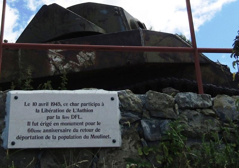 Magnifique et tragique, le massif de l'Authion.  Rajout hommage du 10/05 Img_2721