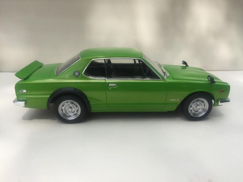 1971 nissan skyline 2000 GT-R Img_3117