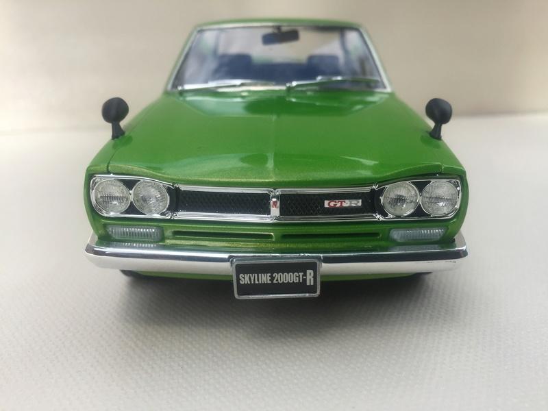 1971 nissan skyline 2000 GT-R Img_3120