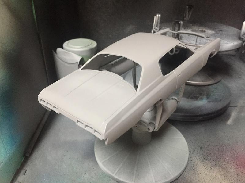 Chevrolet impala 1971 Img_3211