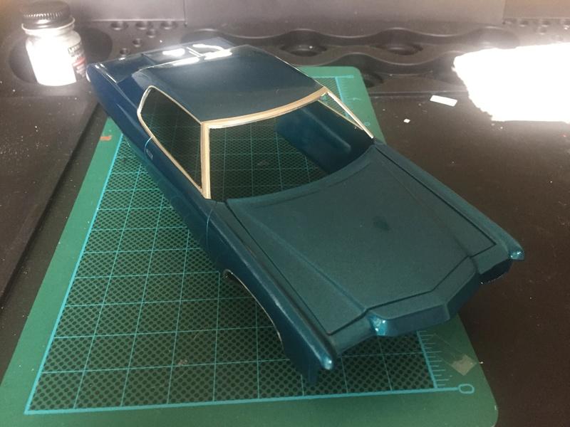 Chevrolet impala 1971 Img_3510