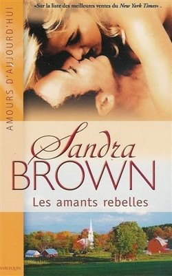 sandra brown - Les amants rebelles de Sandra Brown Les_am10