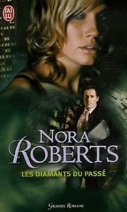 Eve Dallas - Tome 17.5 : Les diamants du passé de Nora Roberts Les_di10