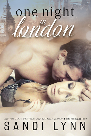 One  Night In London - Sandi Lynn One_ni10
