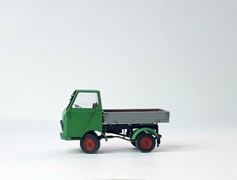 Multicar M22 (Auhagen) 20170810