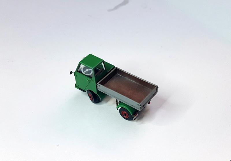 Multicar M22 (Auhagen) 20170816