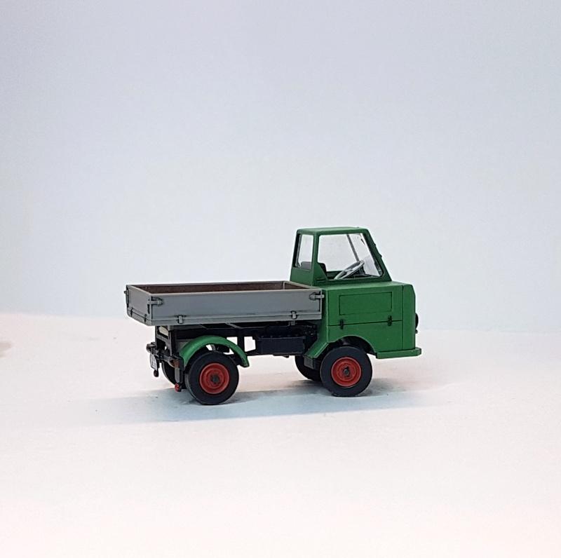 Multicar M22 (Auhagen) 20170820