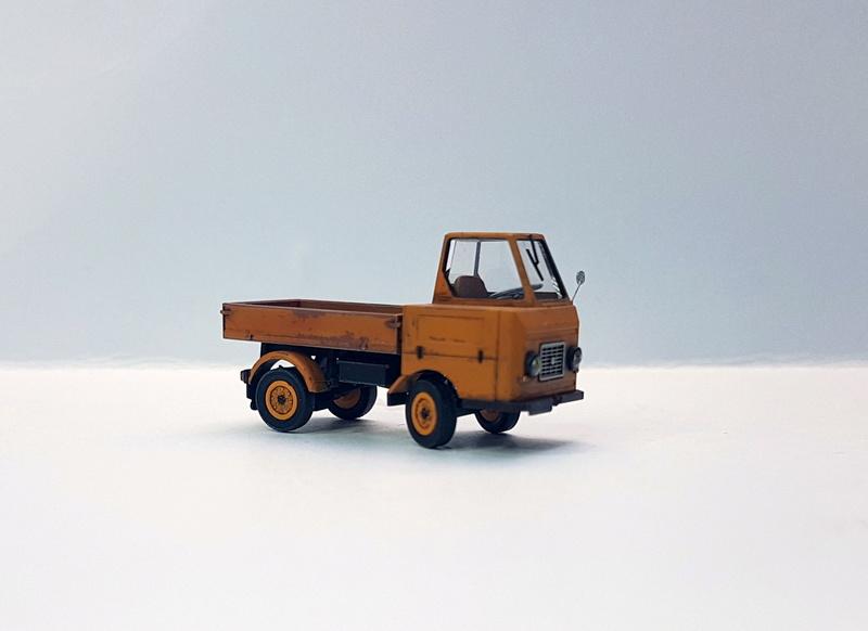 Multicar M22 (Auhagen) 20170922