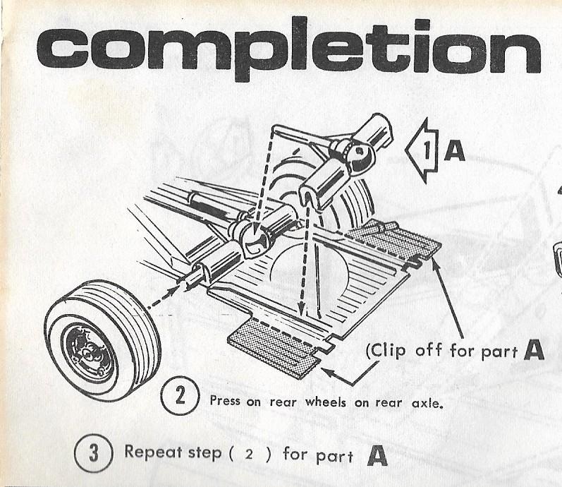 Vends rampe et camionette Pont_c10