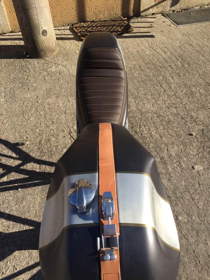 SS leggera racer 21034310