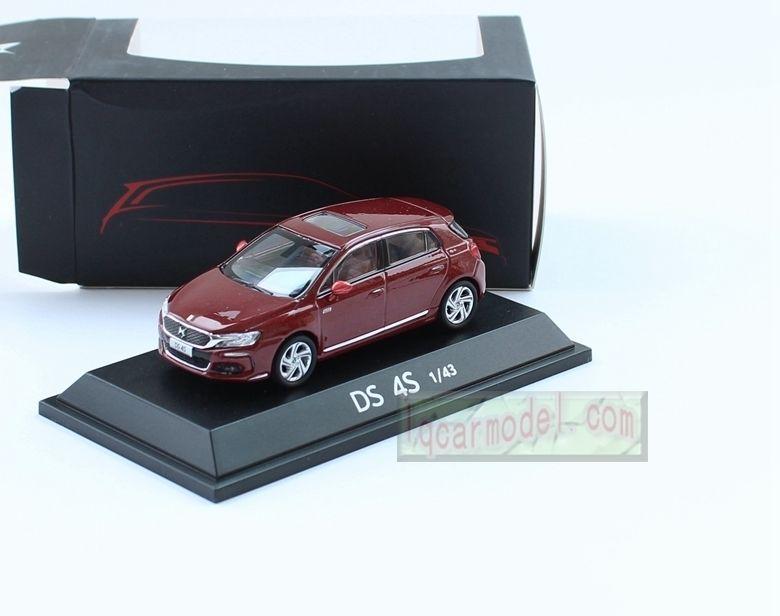 CITROEN DS 4 S modèle Chinois Ds_4_m10
